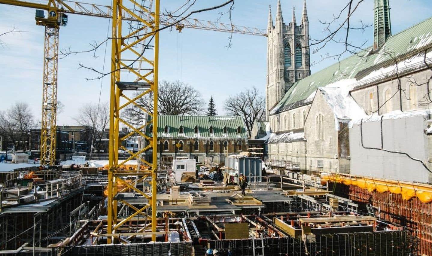 Compressions au MNBAQ: Québec n'interviendra pas
