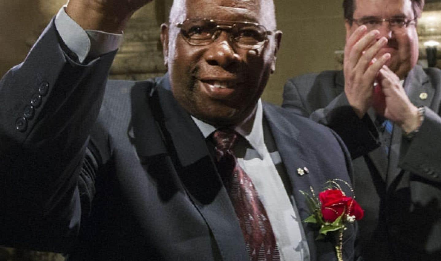 Montréal rend hommage à Oliver Jones
