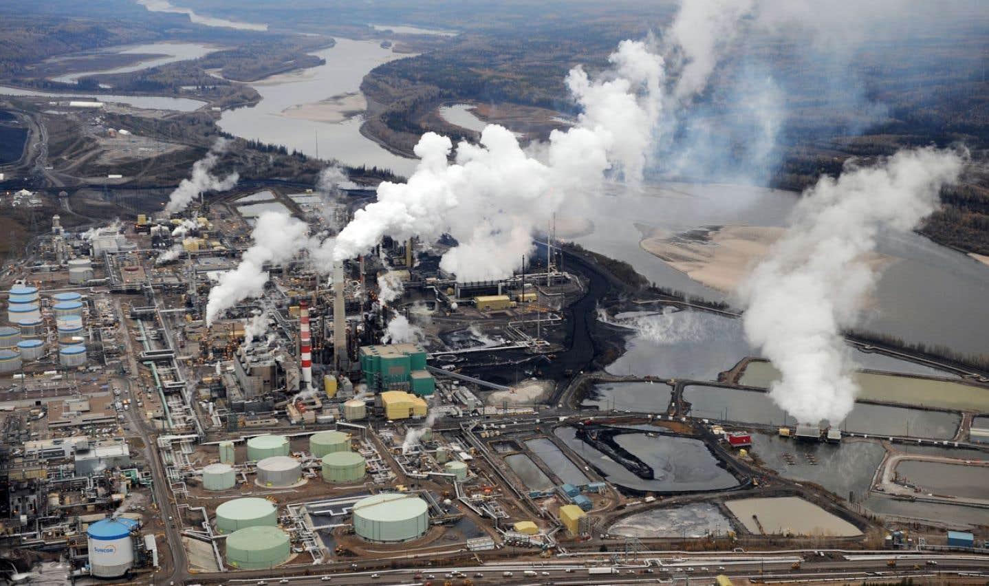 La pression pétrolière s'accroît sur le Québec