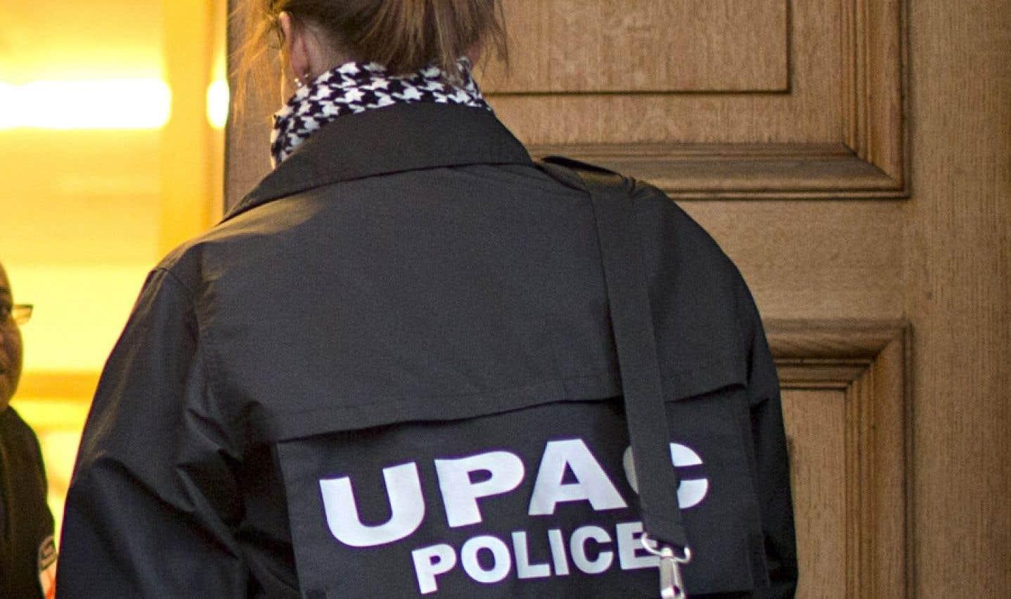 L'UPAC a recruté un témoin gênant pour Marc-Yvan Côté