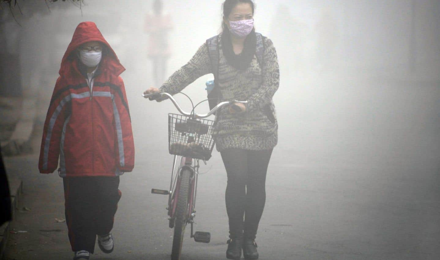 Quand le climat devient une urgence de santé publique