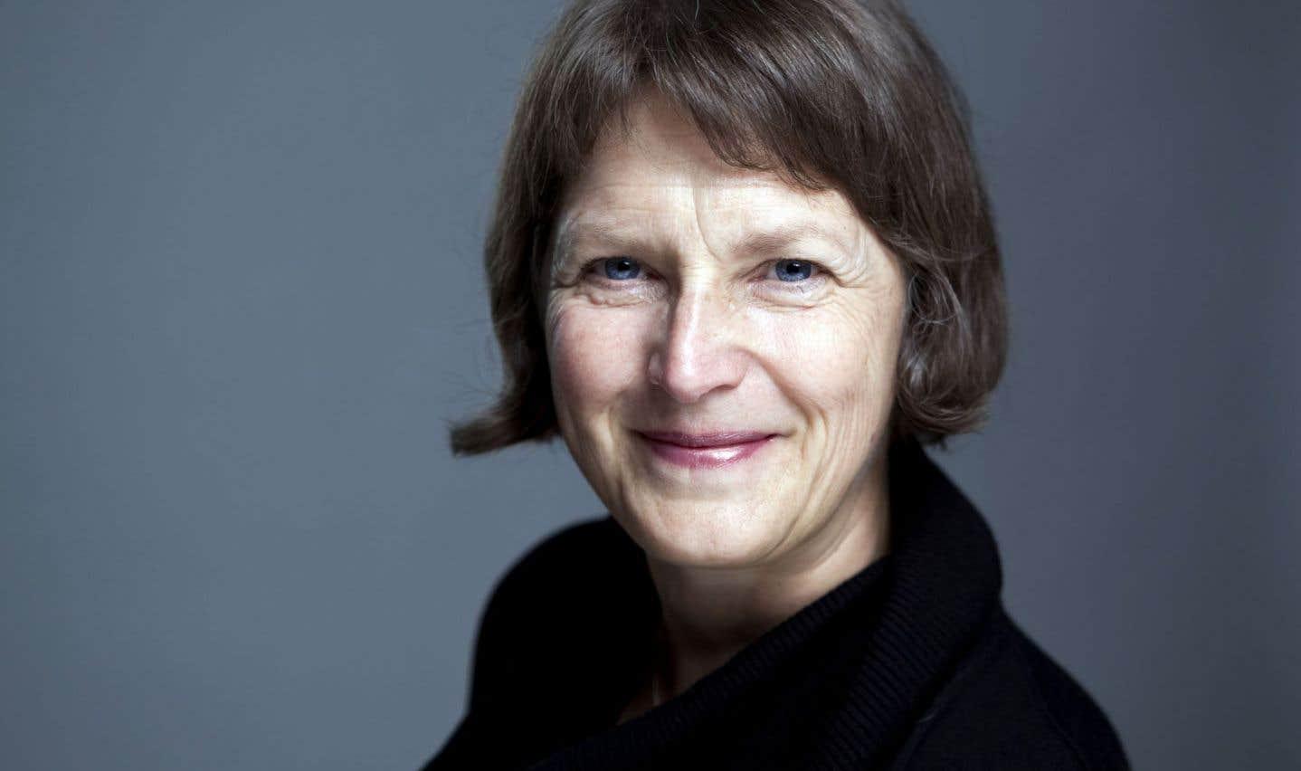 La professeure au Département d'éducation et de formation spécialisée de l'UQAM, Chantal Ouellet, pense que les troubles d'apprentissage de la lecture doivent être repérés le plus tôt possible.