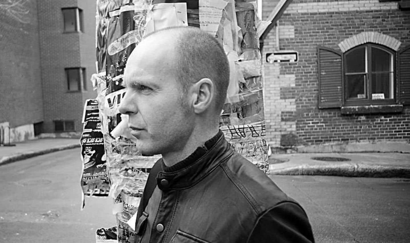 Hervé Bouchard, passages  dans le mineur