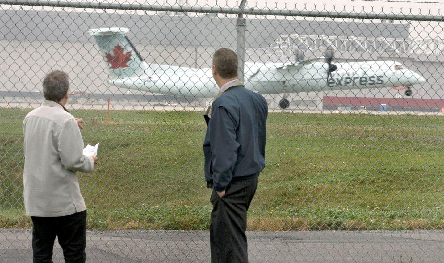 Les avions, une nuisance qui fait du bruit
