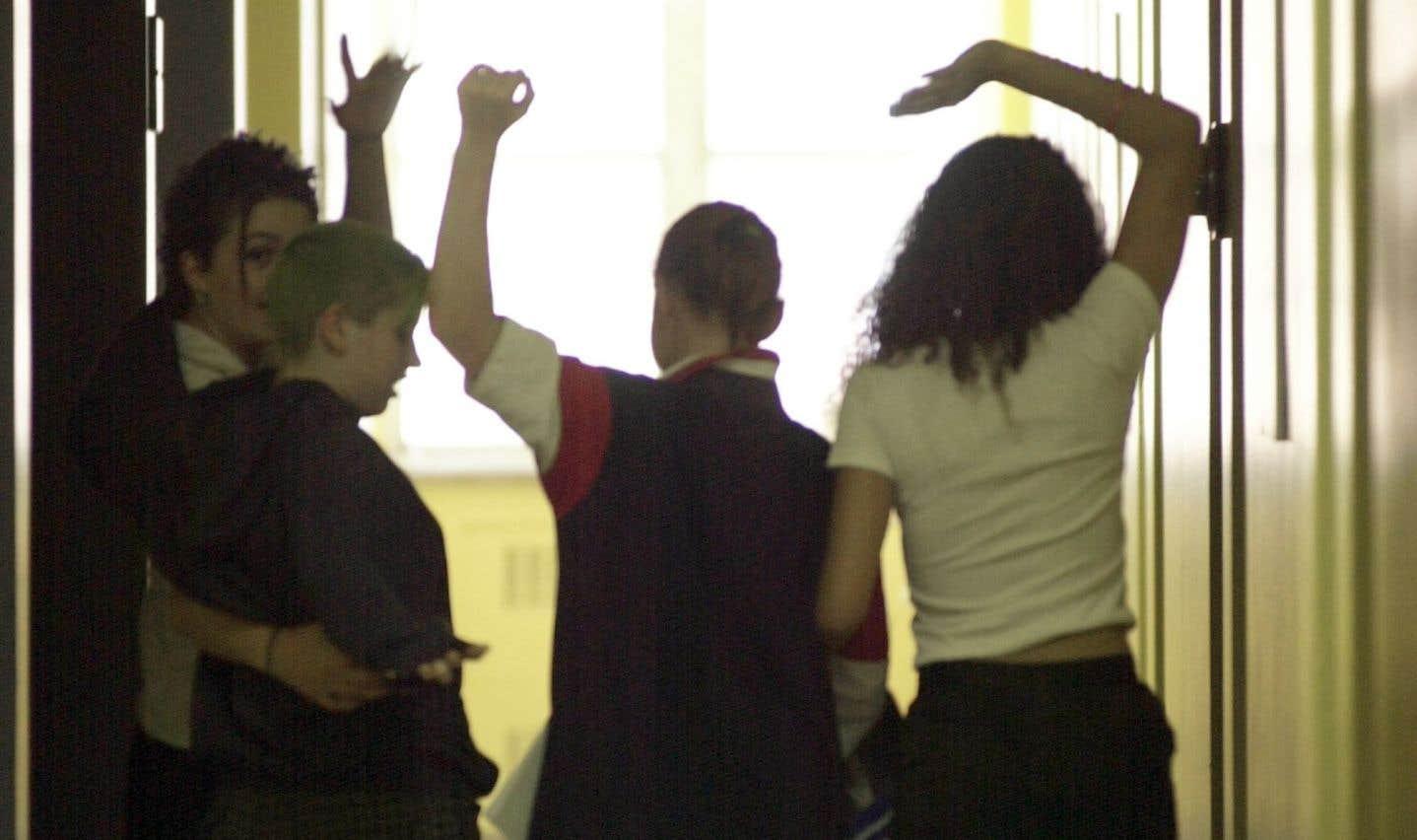 On craint pour l'avenir des centres jeunesse