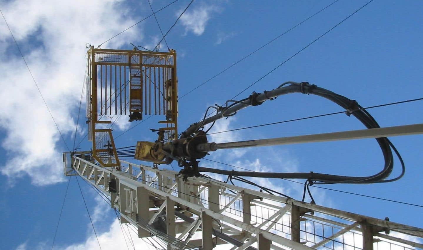 Avec ses partenaires, Junex dit avoir investi plus de 30 millions dans la région de la Gaspésie depuis 1999.