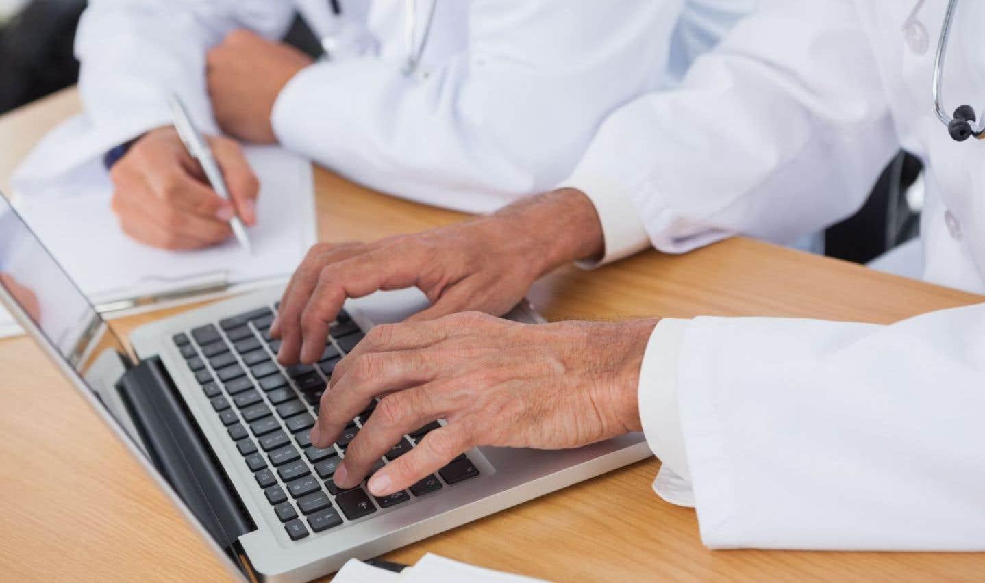 Les droits des patients sur le Web