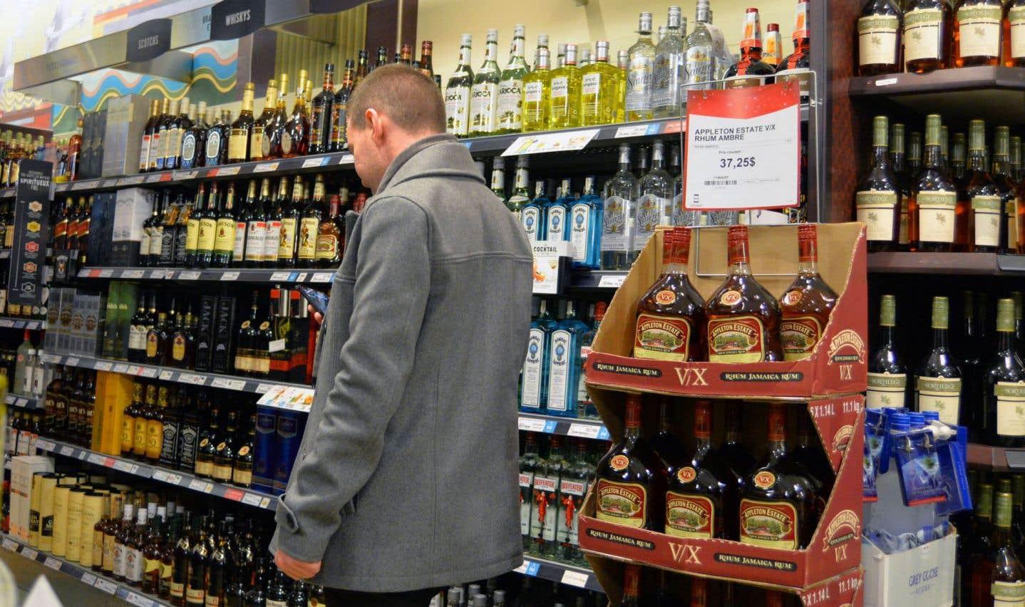 La Ville de Québec appuie la consigne des bouteilles de vin
