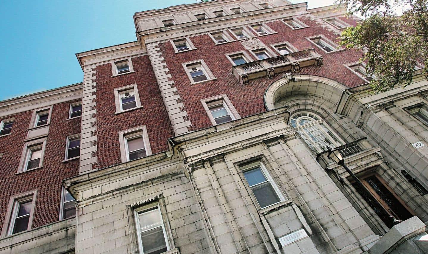 L'ancien couvent pourrait retrouver sa vocation institutionnelle à l'automne