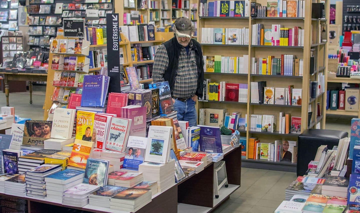 S'il rétablissait la taxe provinciale de vente sur les livres, le Québec serait la seule province à le faire.