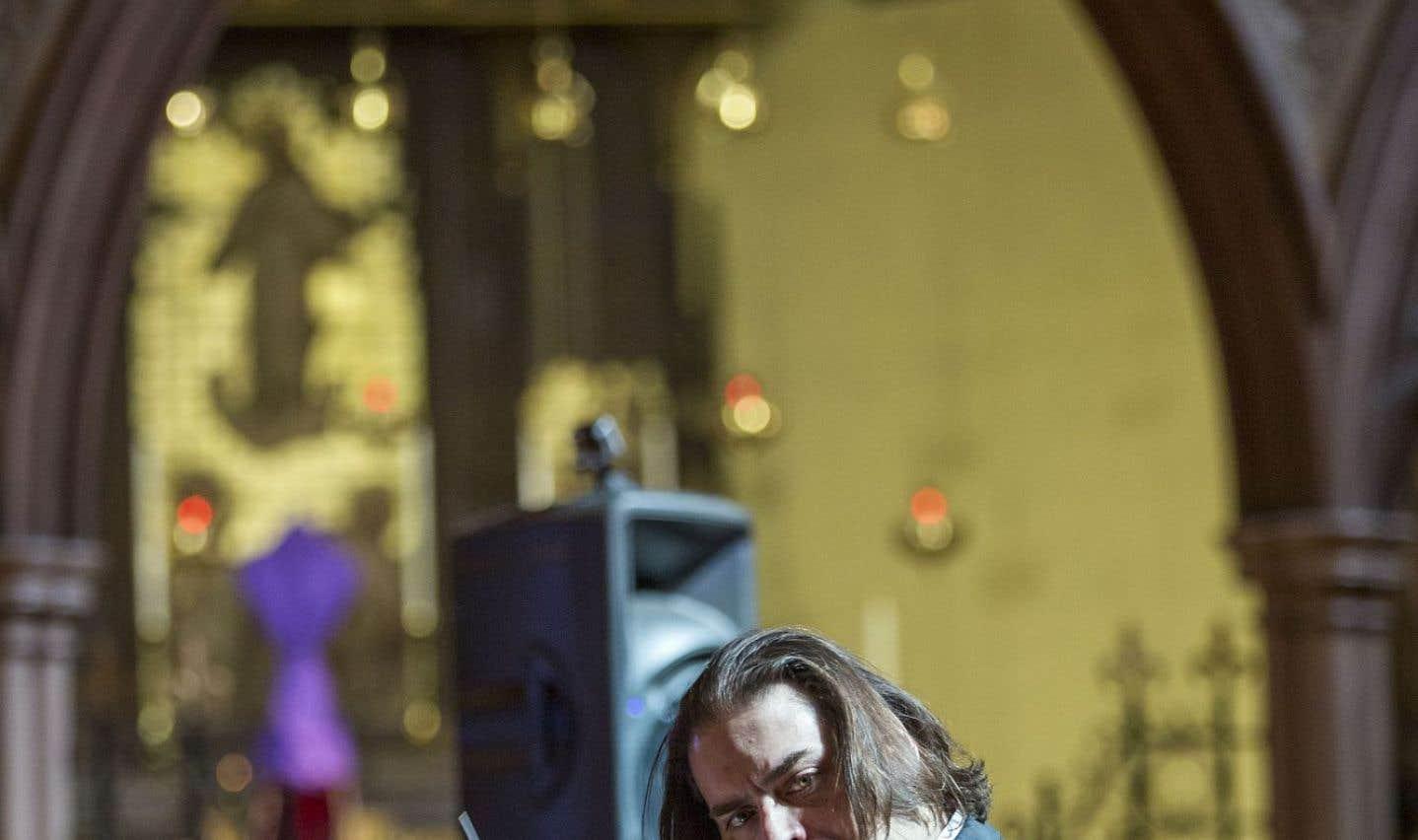 Le pianiste Christian Blackshaw chez I Musici