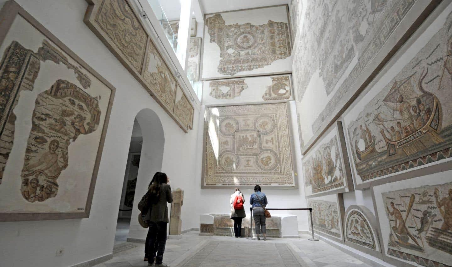 Les musées, gardiens du patrimoine culturel de l'humanité