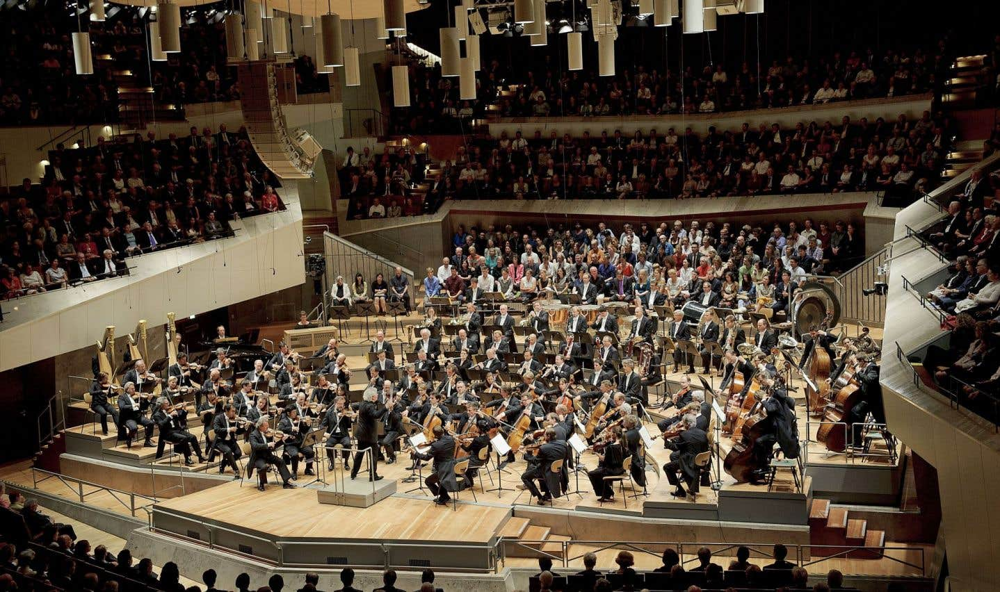 Yannick Nézet-Séguin a-t-il une chance  au Philharmonique de Berlin?