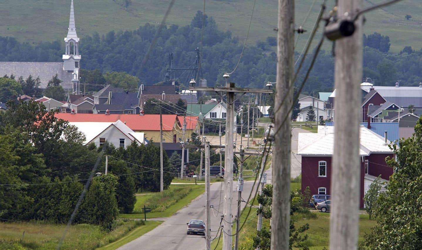 Les municipalités possèdent toute l'expertise pour honorer les responsabilités qui leur seront conférées ultérieurement selon le maire de Drummondville, Alexandre Cusson.