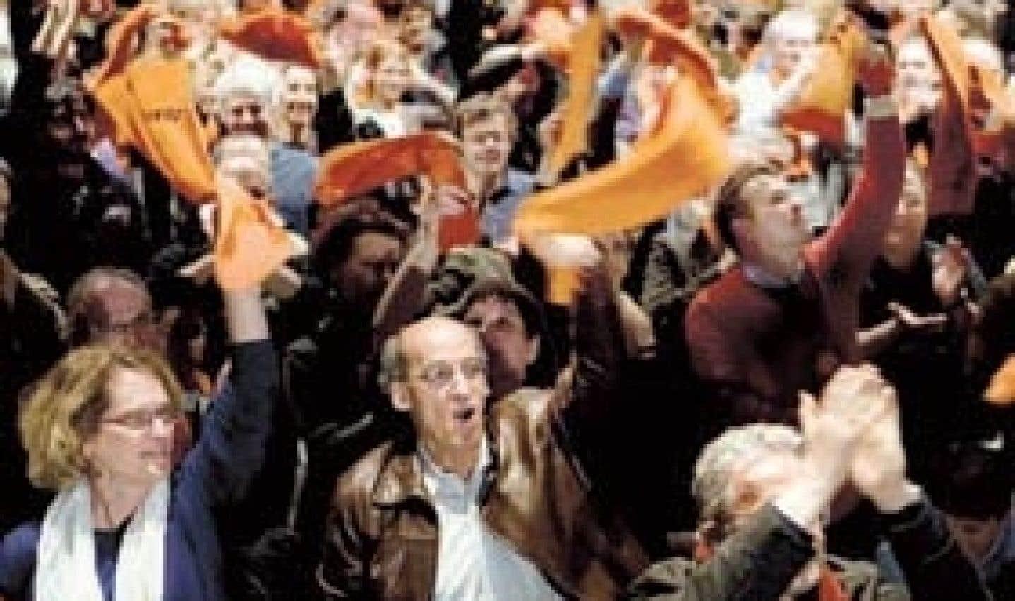 Une semaine de grève de plus à l'UQAM - La session sera prolongée d'au moins une semaine