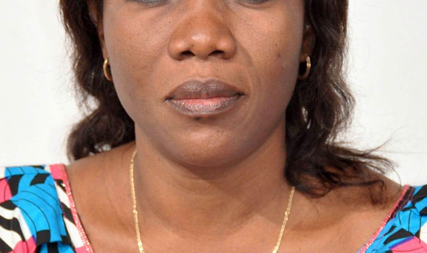 Odette Mwamba Banza
