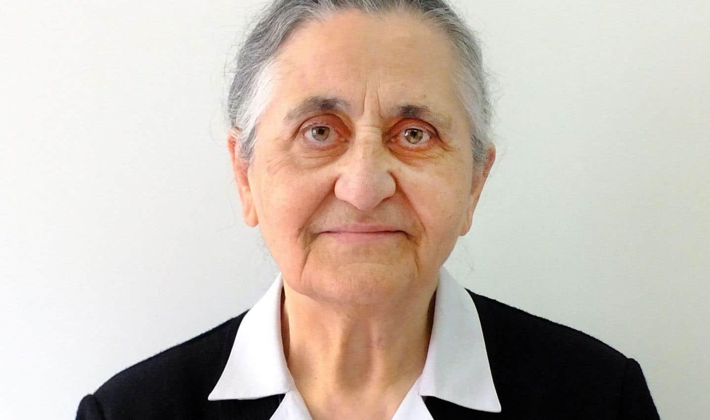 Soeur Françoise