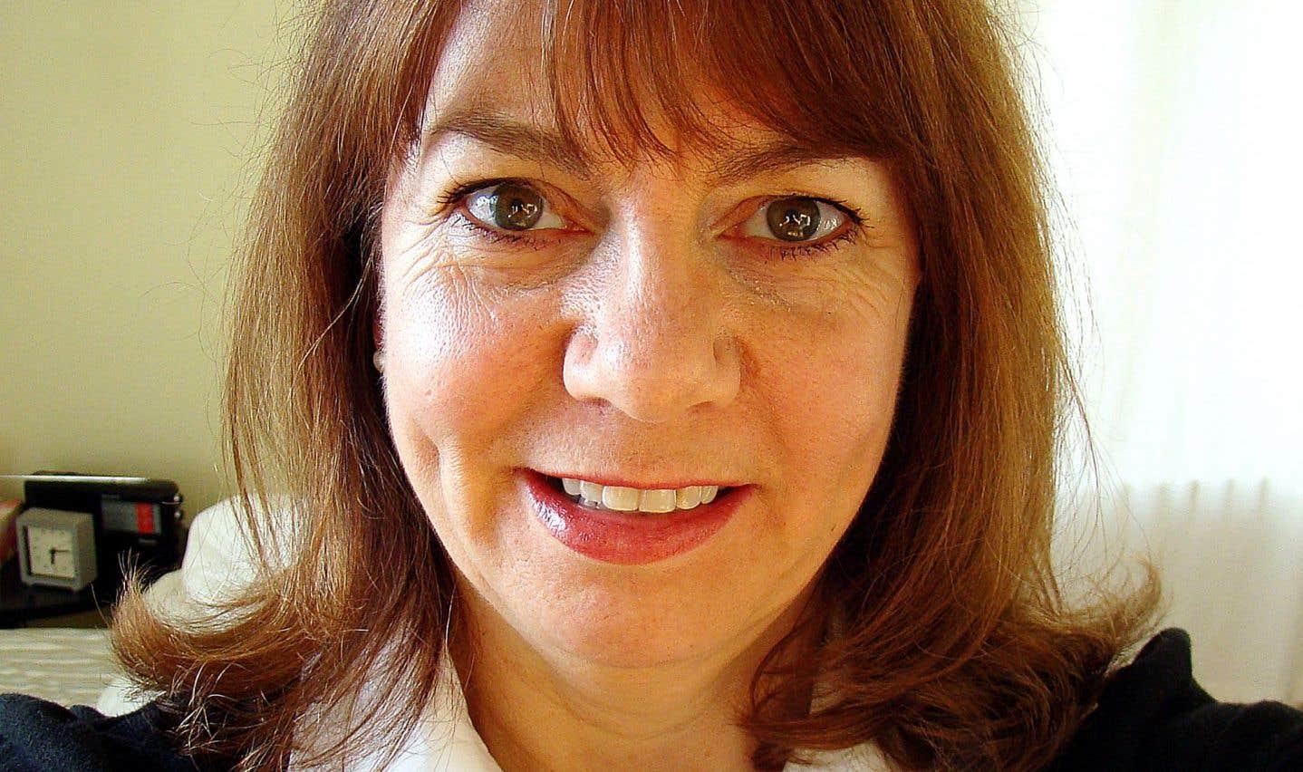 La directrice de Les Arts et la Ville, Lynda Roy