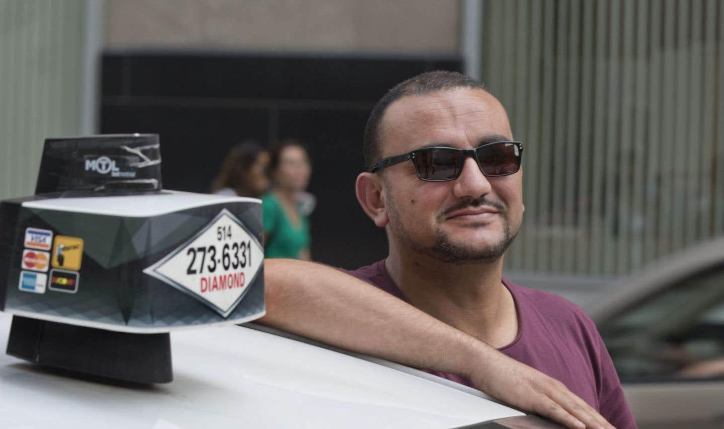 Taxi Diamond se donne les moyens de rivaliser avec Uber