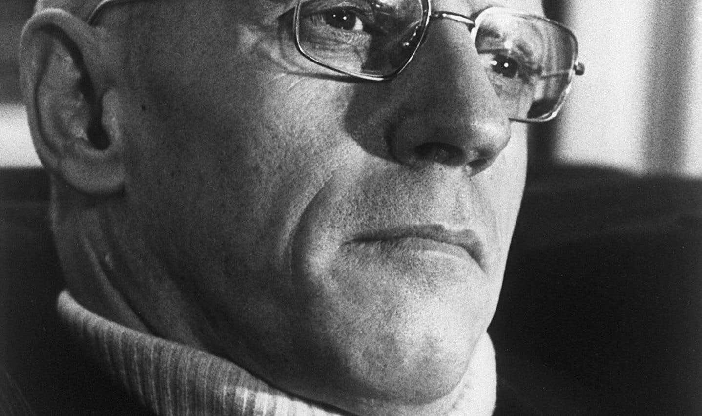 Foucault fait son entrée dans la Pléiade