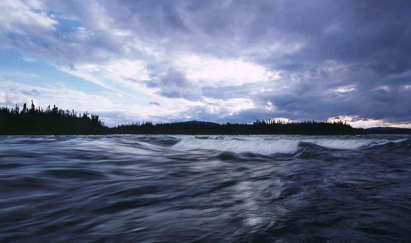 Ottawa a «abandonné» la protection des lacs et des rivières