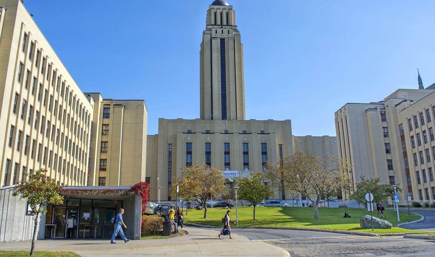 Pour les nombreux étudiants en médecine de l'Université de Montréal qui vivent des difficultés, un coup de barre s'impose toujours à la Faculté.