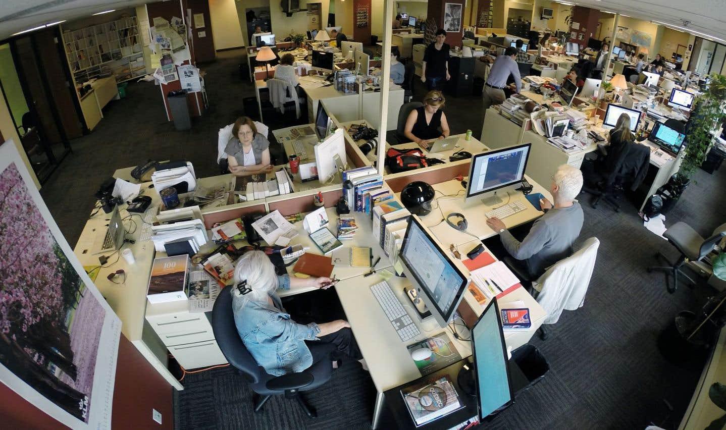 L'équipe du «Devoir» vous prépare un automne parsemé de reportages, d'analyses et de nouveautés.