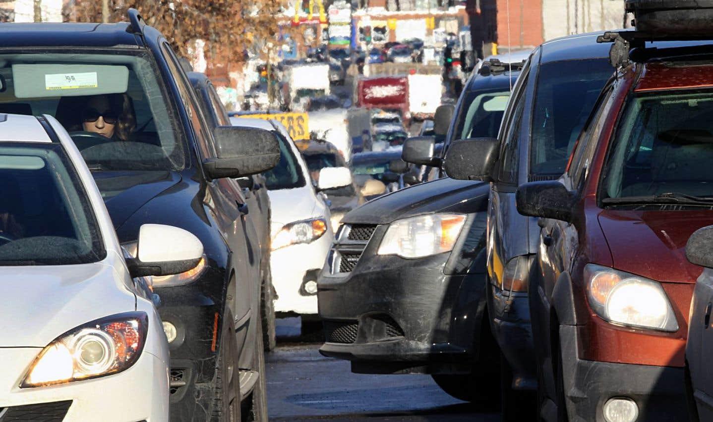 Québec propose une cible ambitieuse de réduction des GES