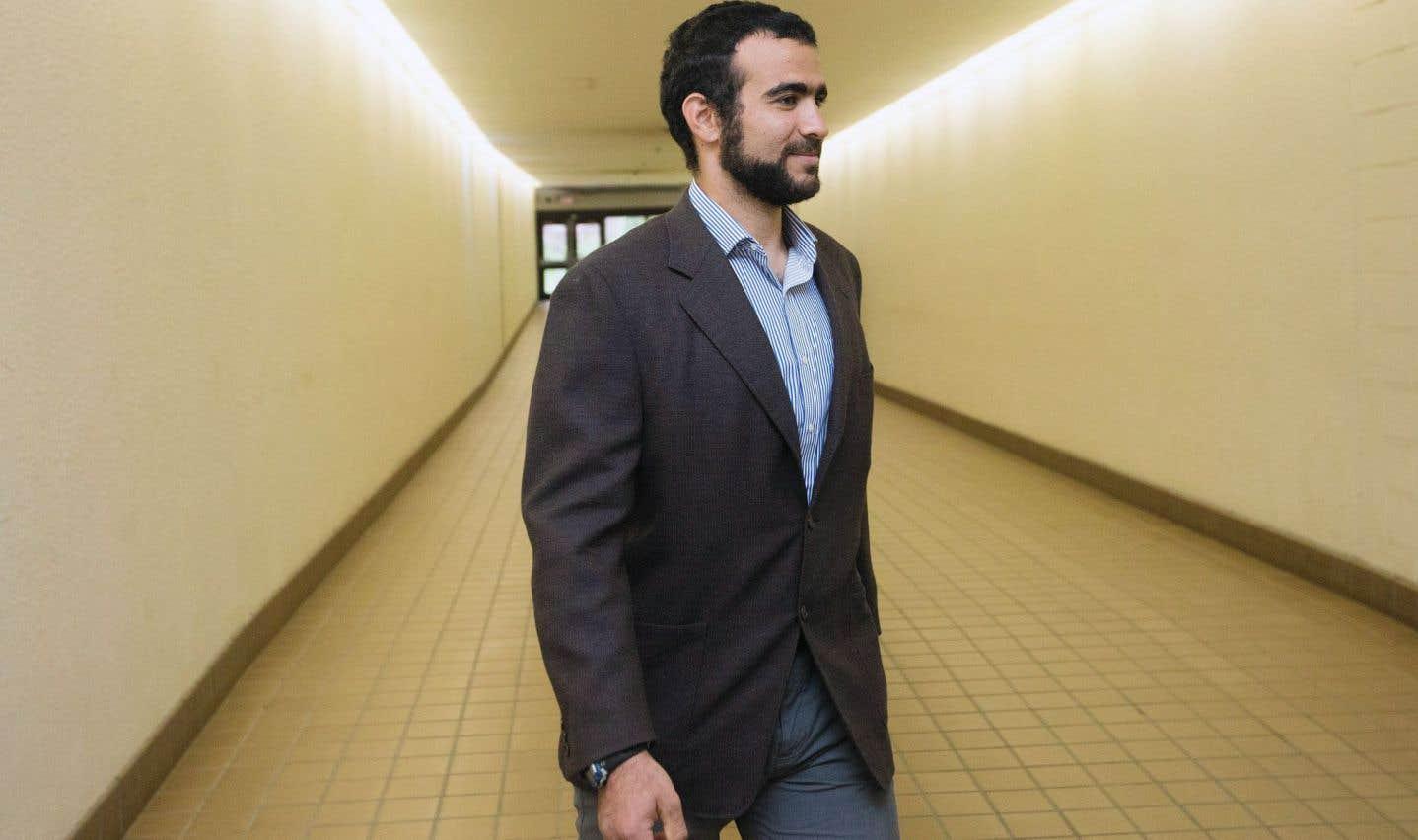 Khadr bénéficiera de conditions  de remise en liberté plus souples