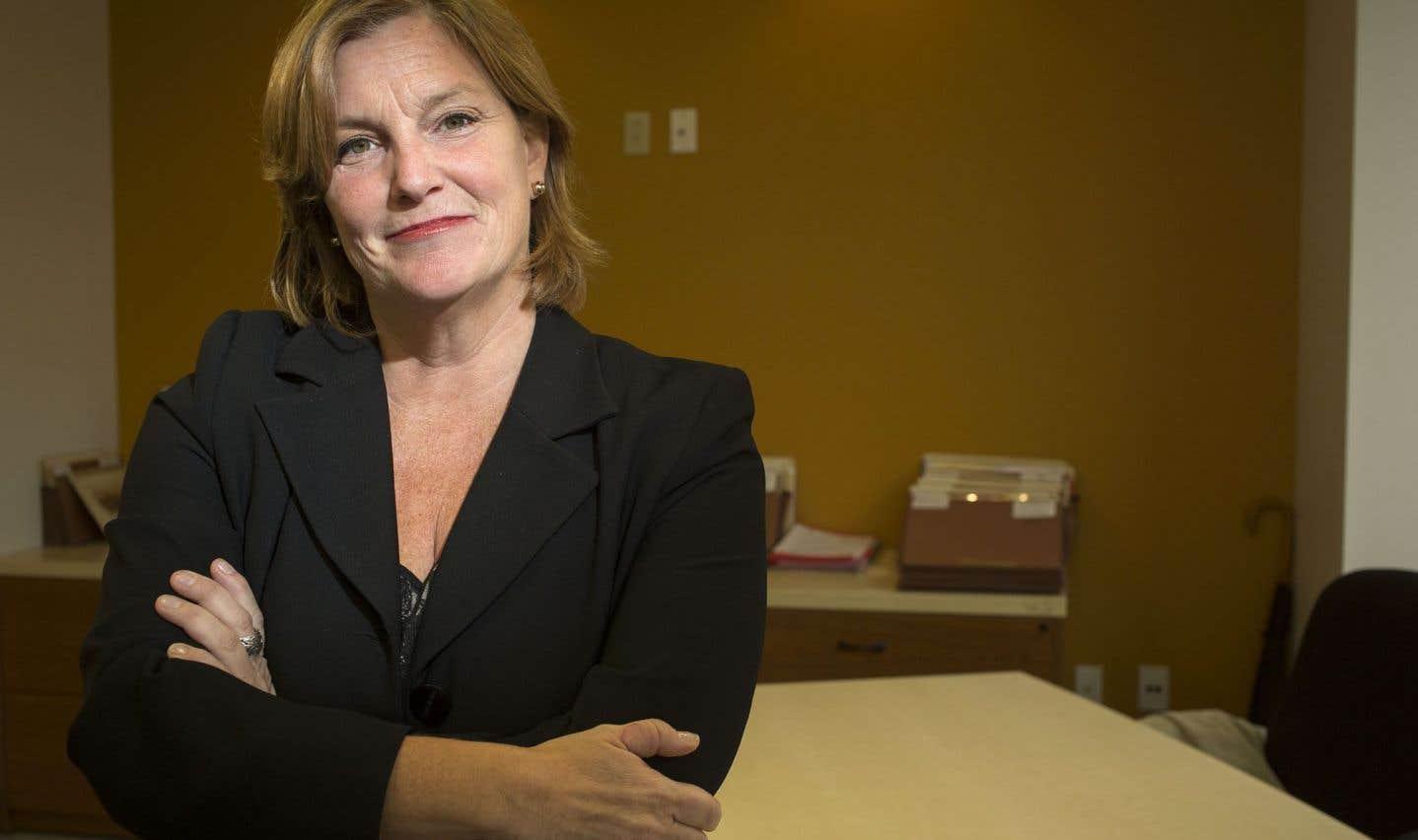 Avant d'aboutir sur le bureau de la présidente de l'Office des professions, MeMarie-Josée Corriveau, un dossier de plainte passe par plusieurs étapes.