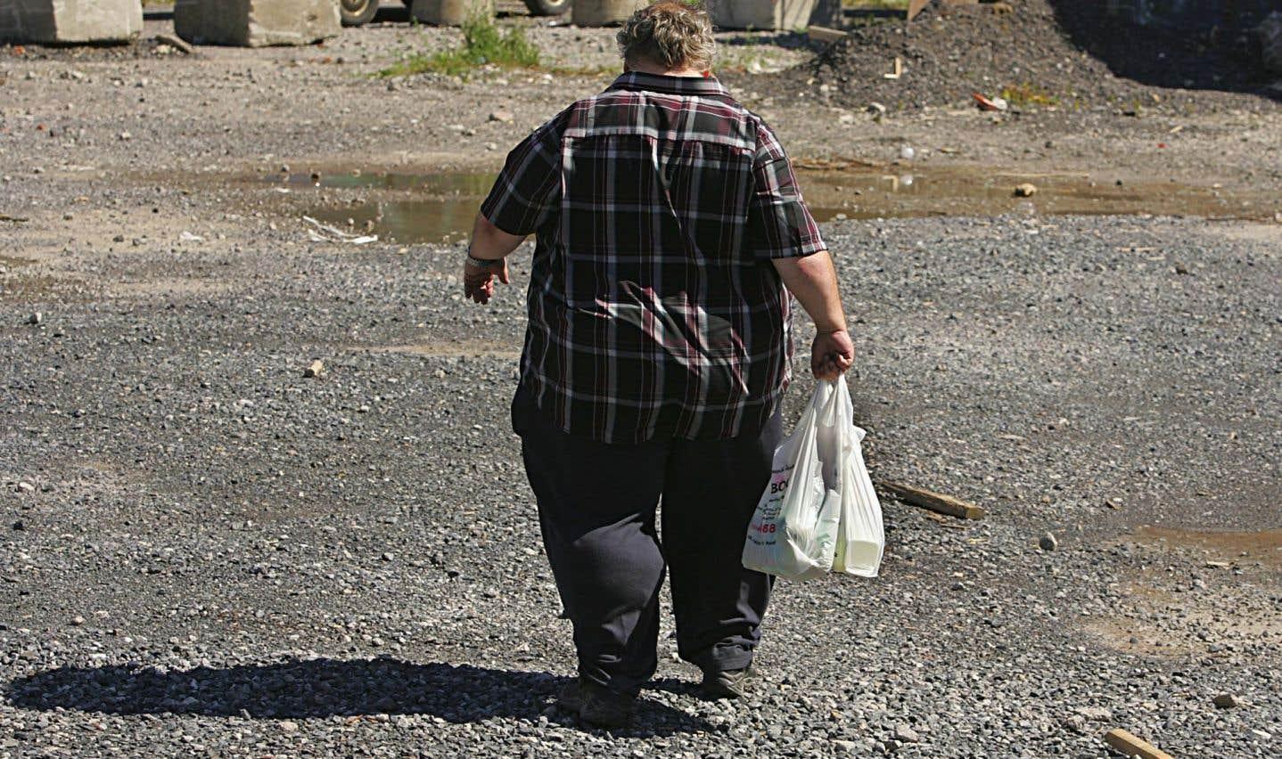 Marcher 5 ou 10 minutes quotidiennement permet une diminution du risque d'obésité et du risque de développer des maladies chroniques comme le diabète et l'hypercholestérolémie.