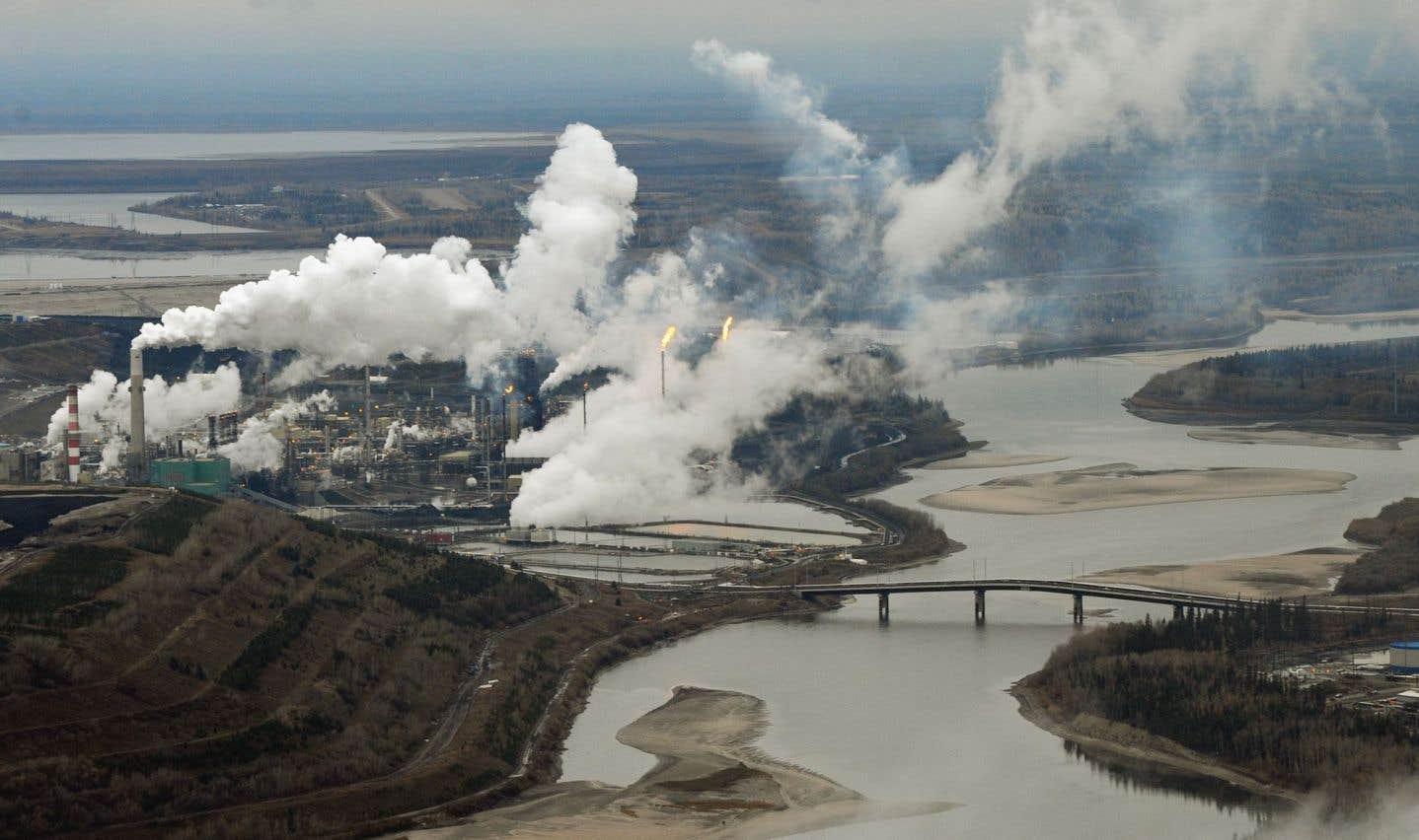 Changement de climat à Ottawa