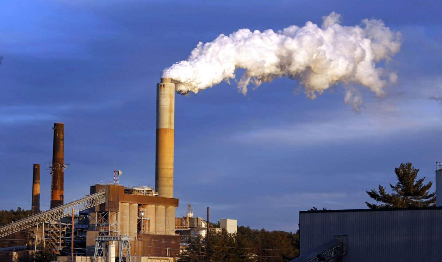 Le réchauffement climatique refroidit les investisseurs