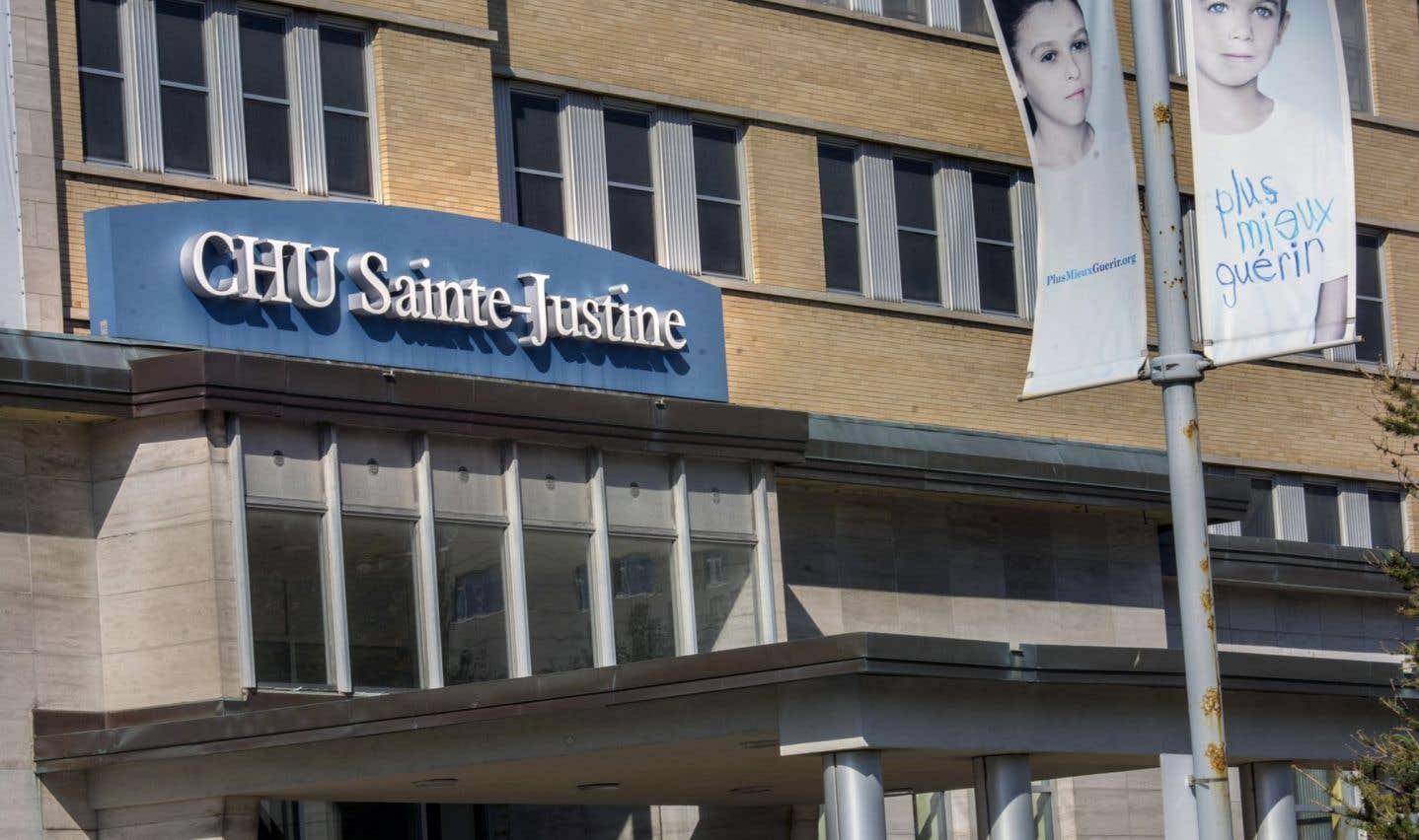 Une deuxième vague de licenciements guette  Sainte-Justine