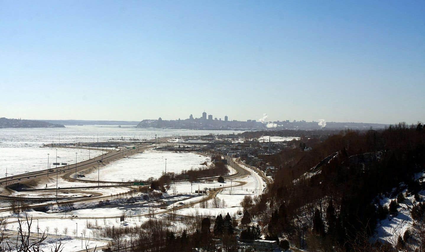 S'attaquer à l'étalement urbain, à Québec notamment, c'est lutter contre le principal problème environnemental régional.