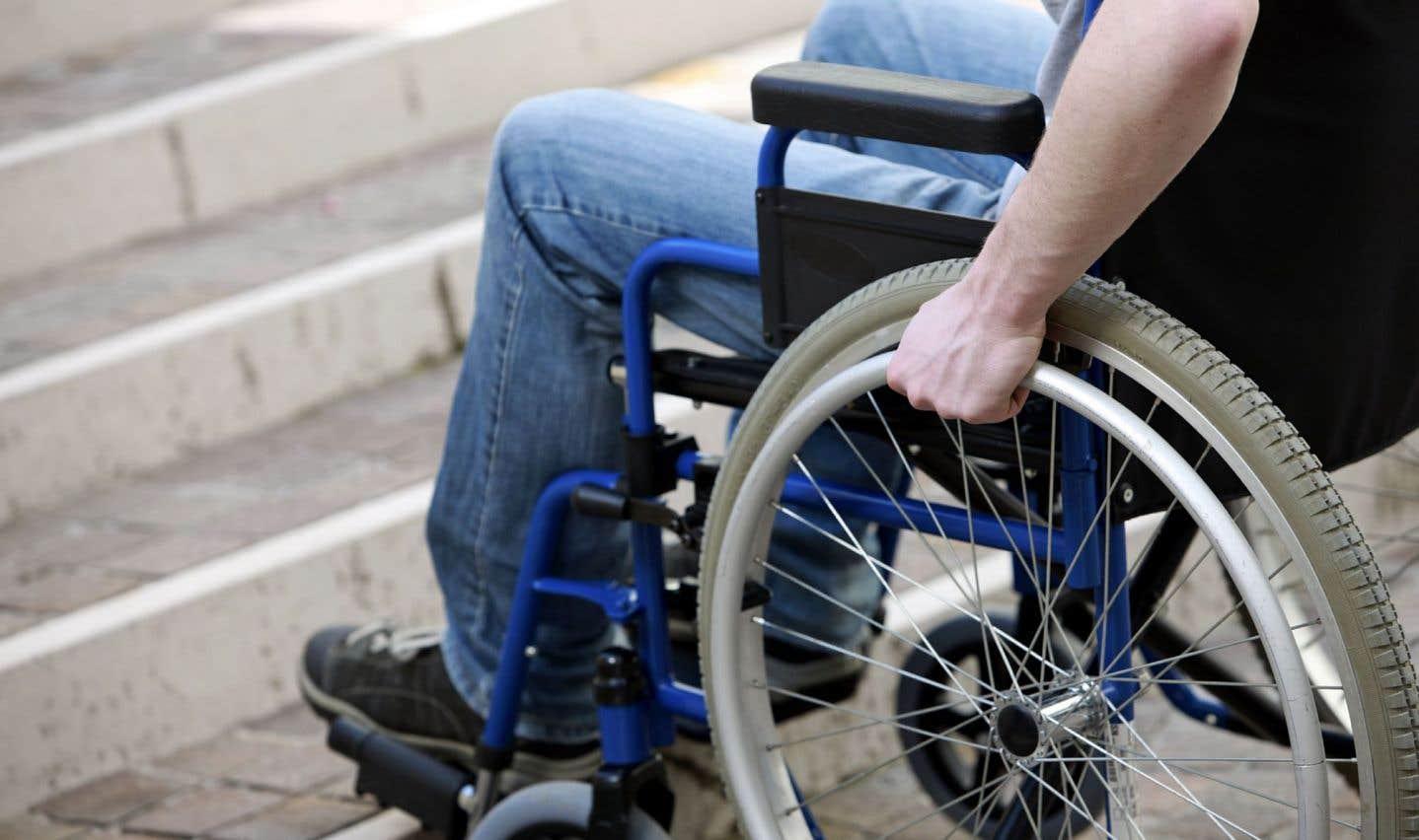 Déficience physique ou sensorielle, incapacité temporaire, troubles d'apprentissage, neurologiques, organiques, de santé mentale… la liste des handicaps auxquels les services adaptés font face aujourd'hui dans le milieu collégial s'est beaucoup élargie.