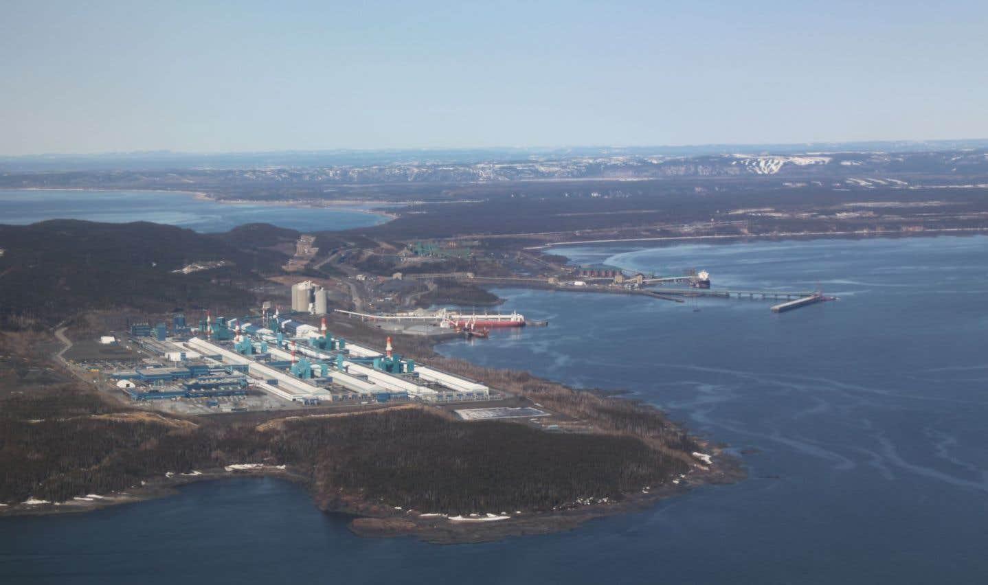 Québec rachète des actifs de Cliffs Resources au coût de 68 millions