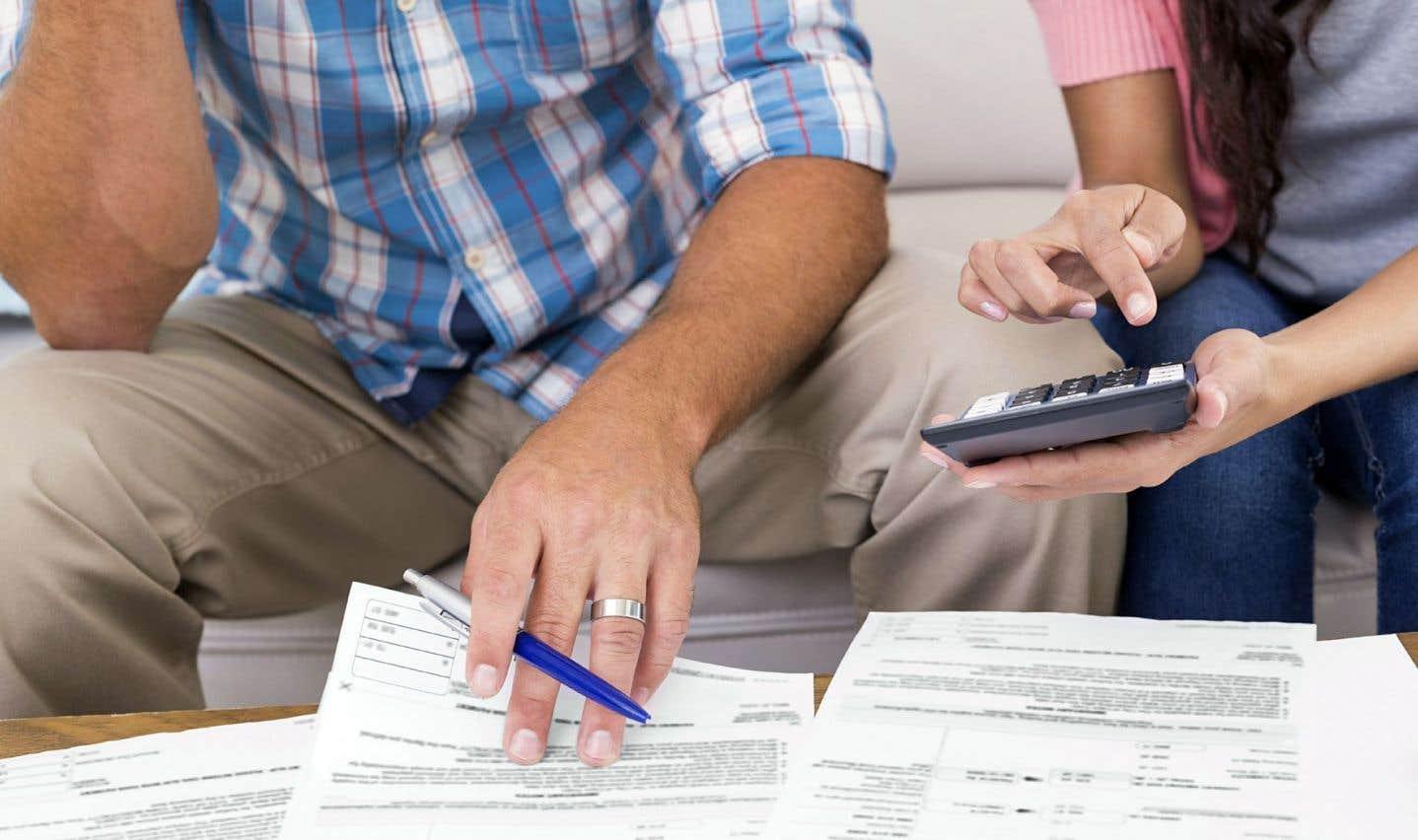 Le CELI, contrairement au REER, n'offre aucune déduction sur l'impôt à payer sur le revenu.