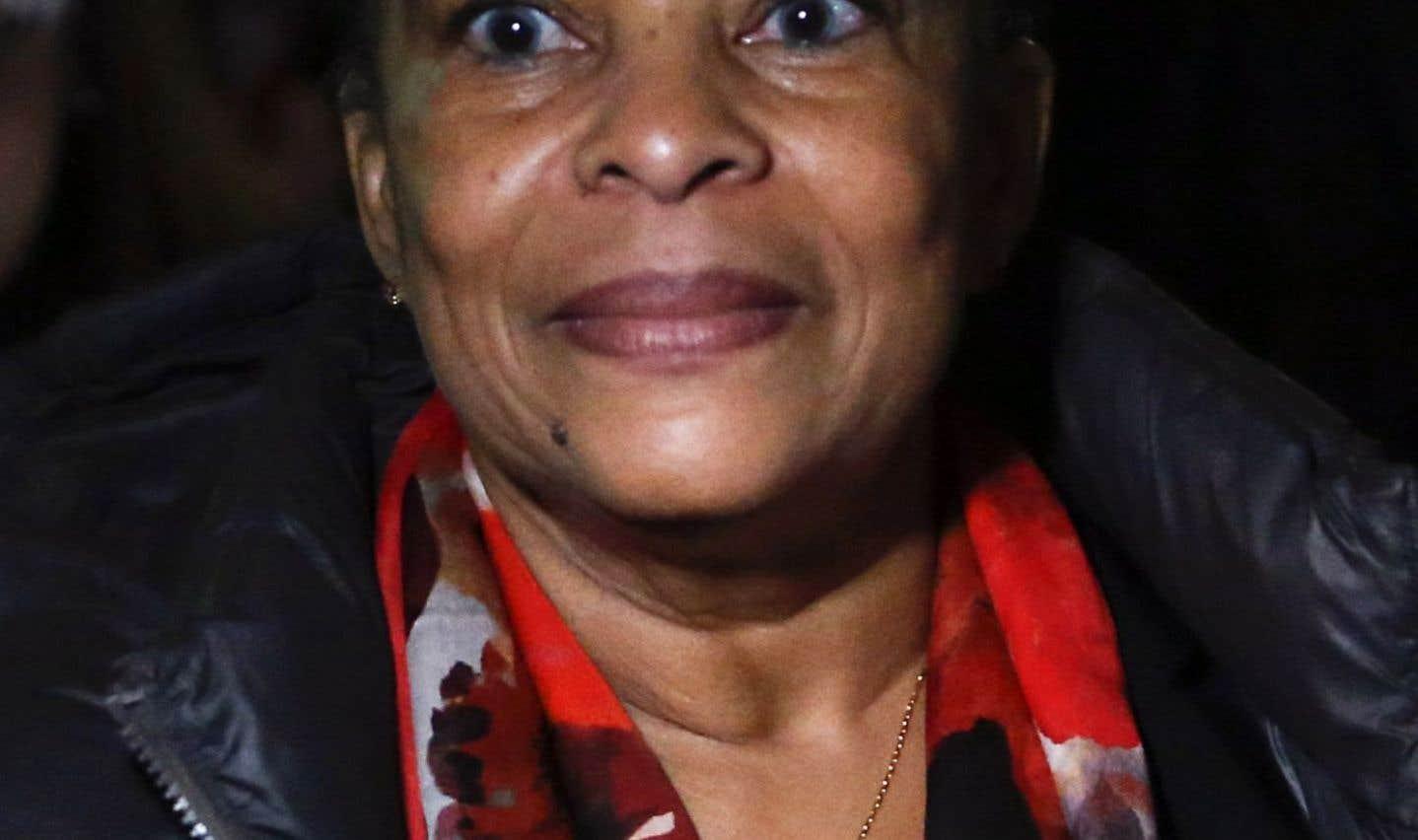 Christiane Taubira, une femme sans compromis