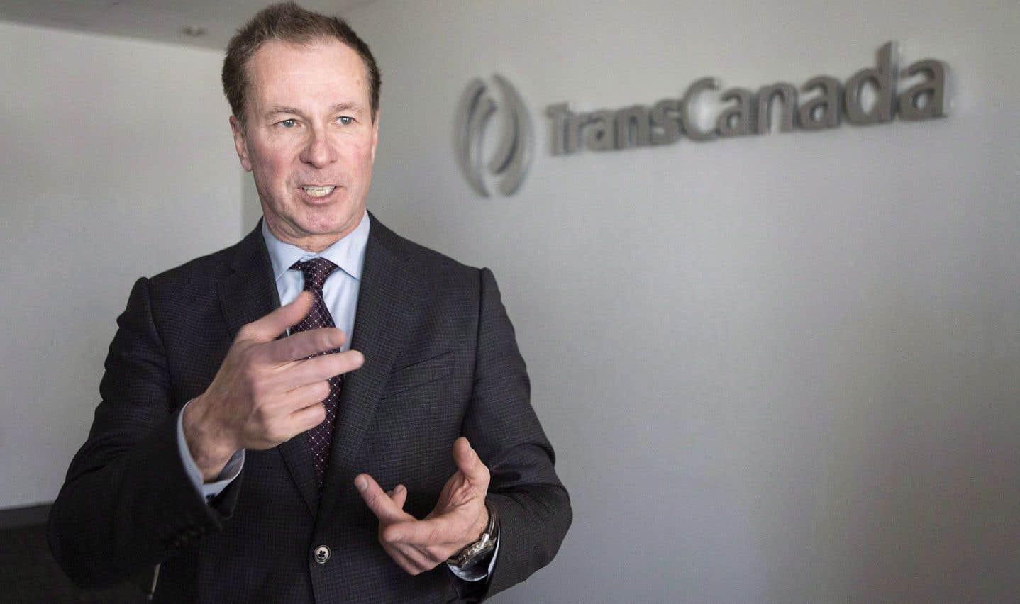 TransCanada songe toujours  à construire un port au Québec