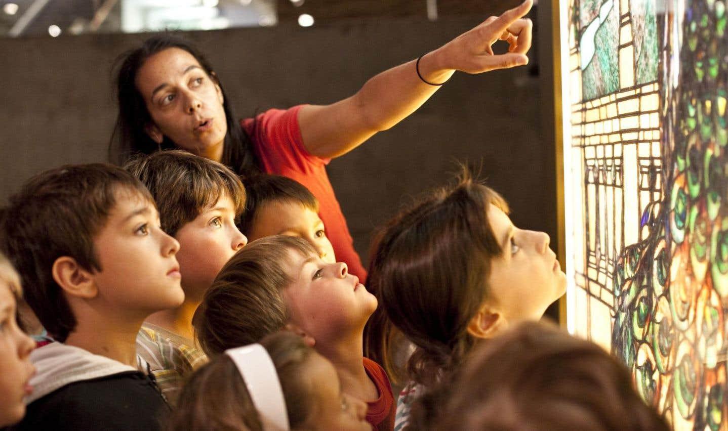 Culture Montréal se réjouit de la volonté du gouvernement du Québec d'investir dans l'offre de création destinée aux jeunes publics de 4 à 12 ans.