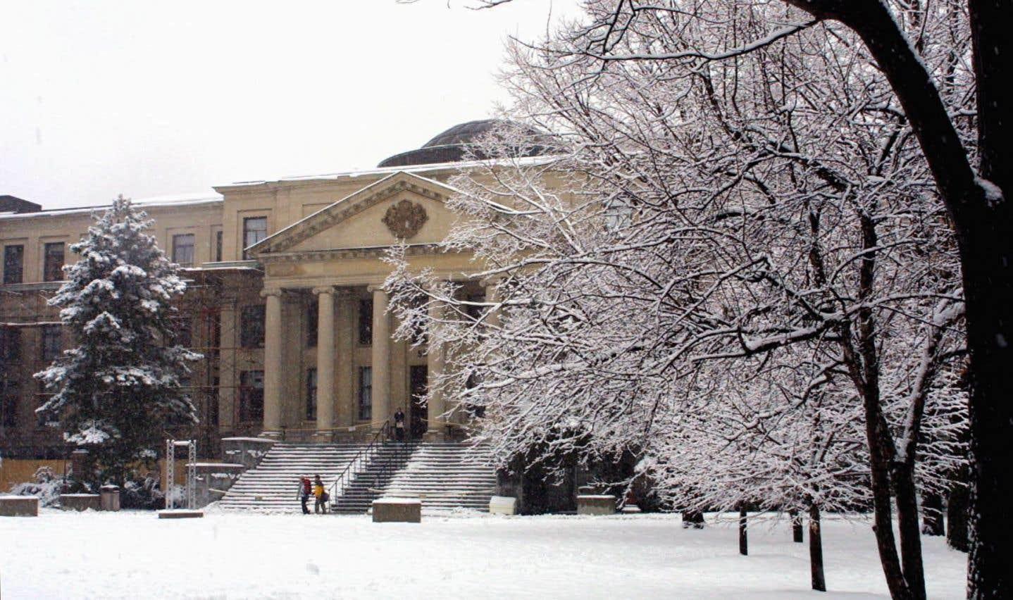 L'Université d'Ottawa