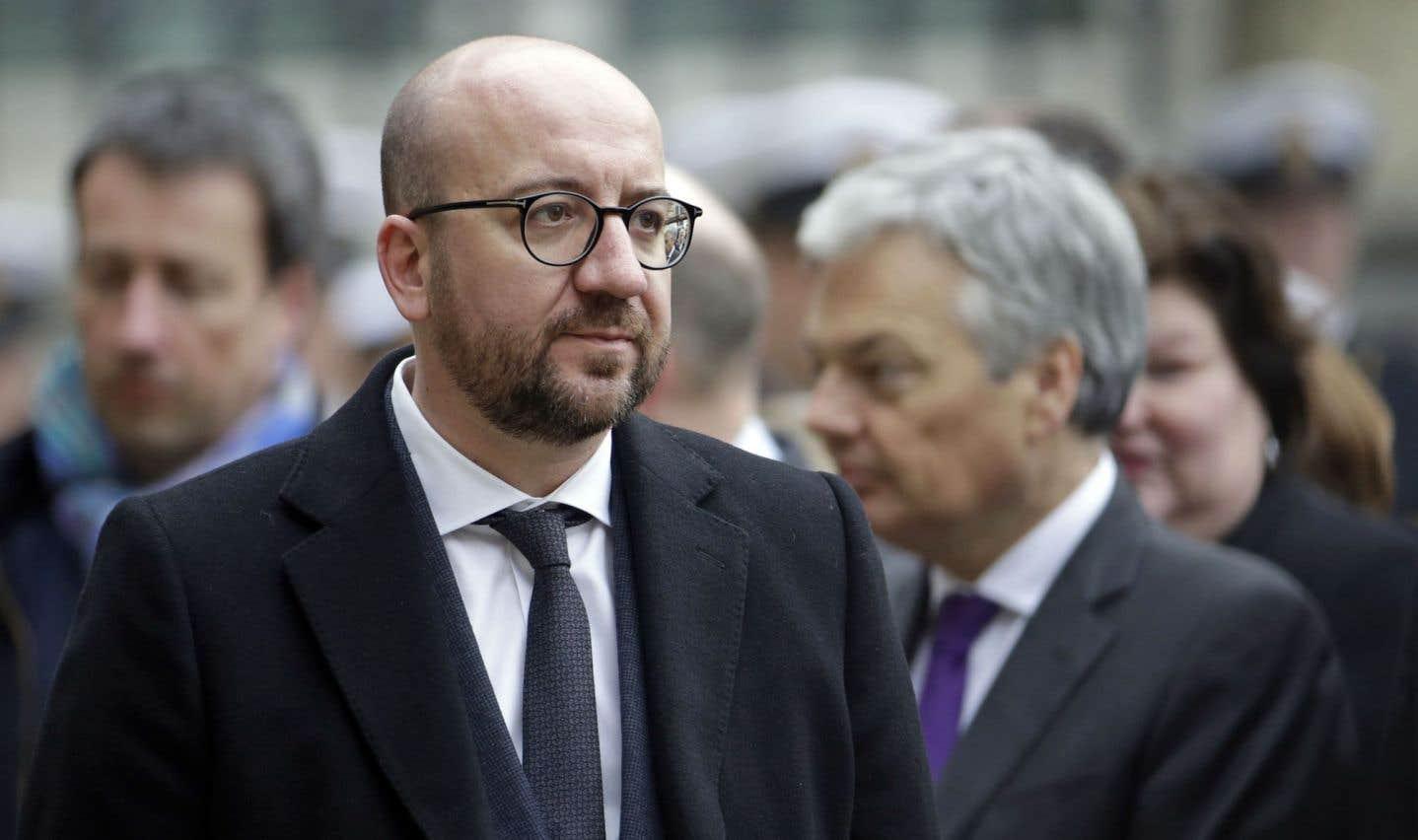La Belgique est accusée de négligence