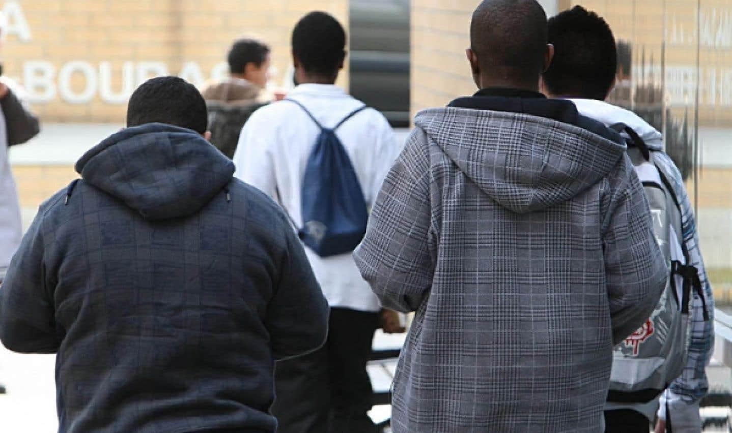 Profilage racial - Montréal en veut à la Commission des droits de la personne