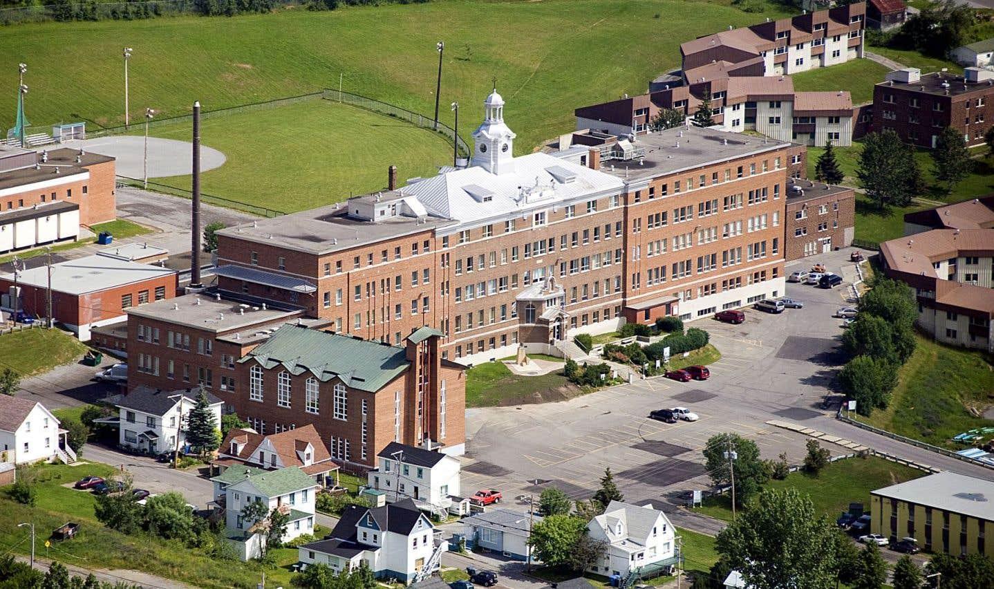 Le cégep de la Gaspésie et des Îles invitera à la découverte de son Centre d'initiation à la recherche et d'aide au développement durable (CIRADD).
