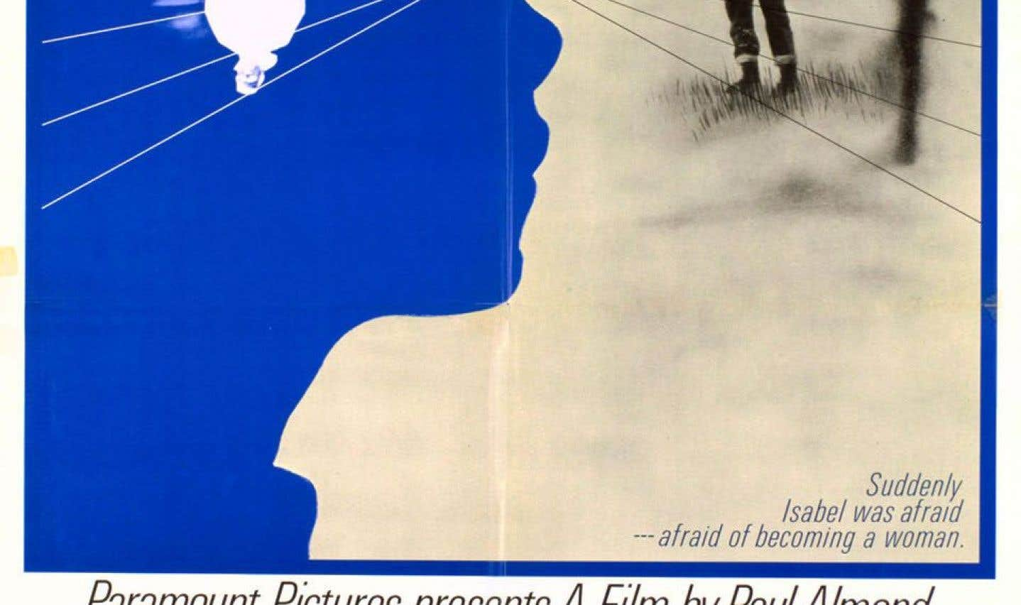 Affiche originale du film «Isabel»