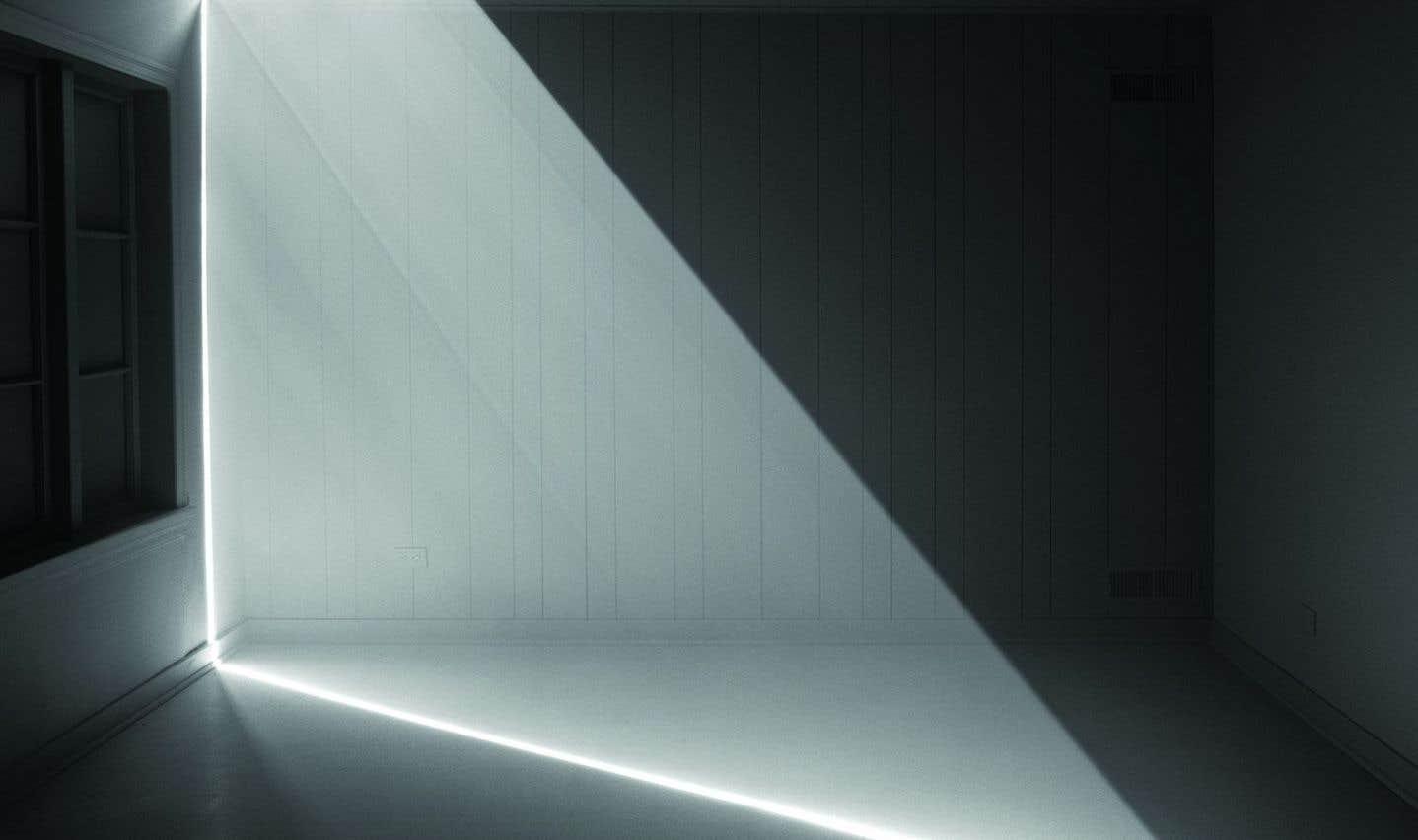 «Shard of Light» de Nizam
