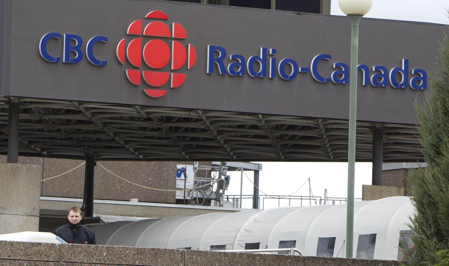 Sirius XM Canada achètera la participation de la CBC