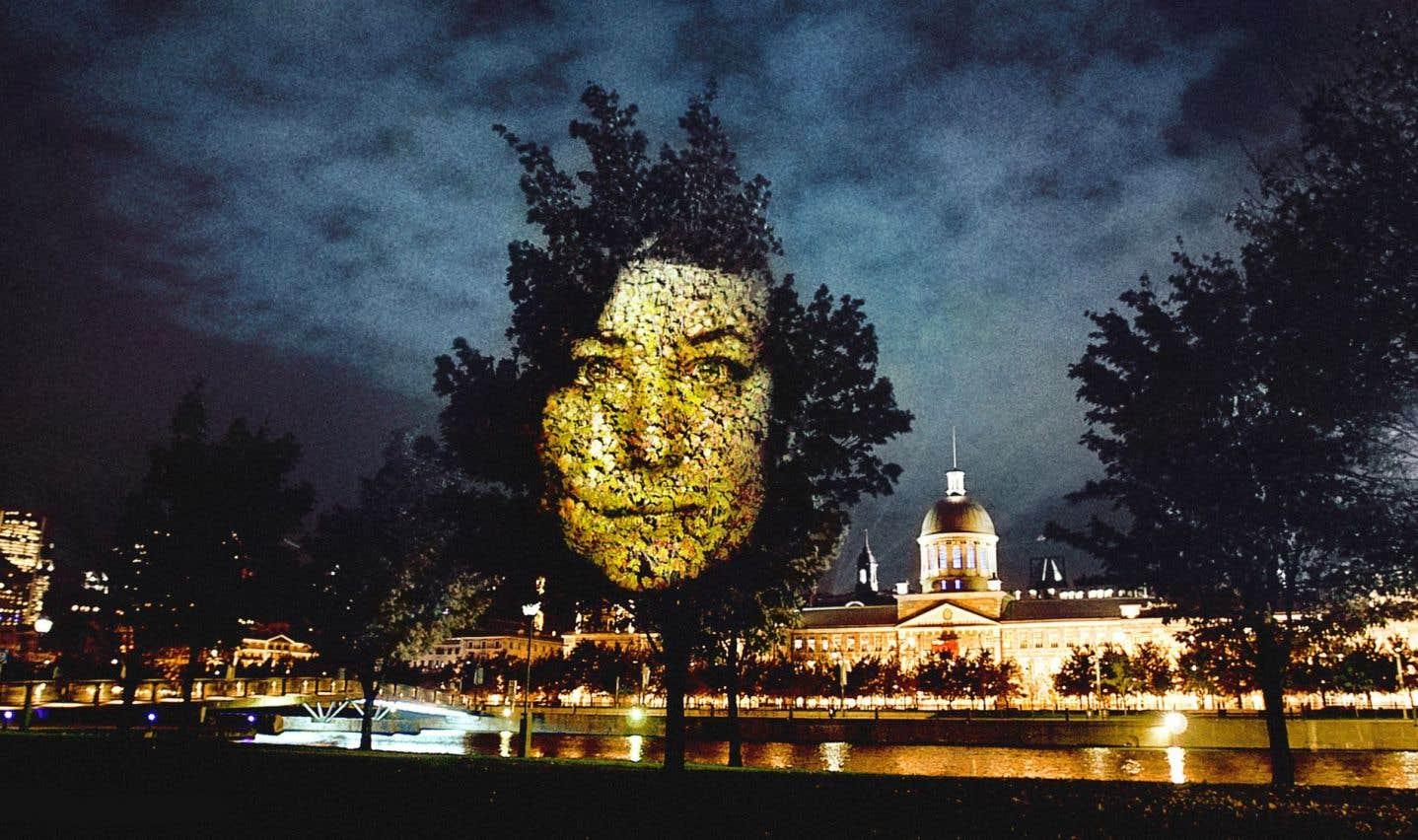 Montréal vivante en 23 tableaux