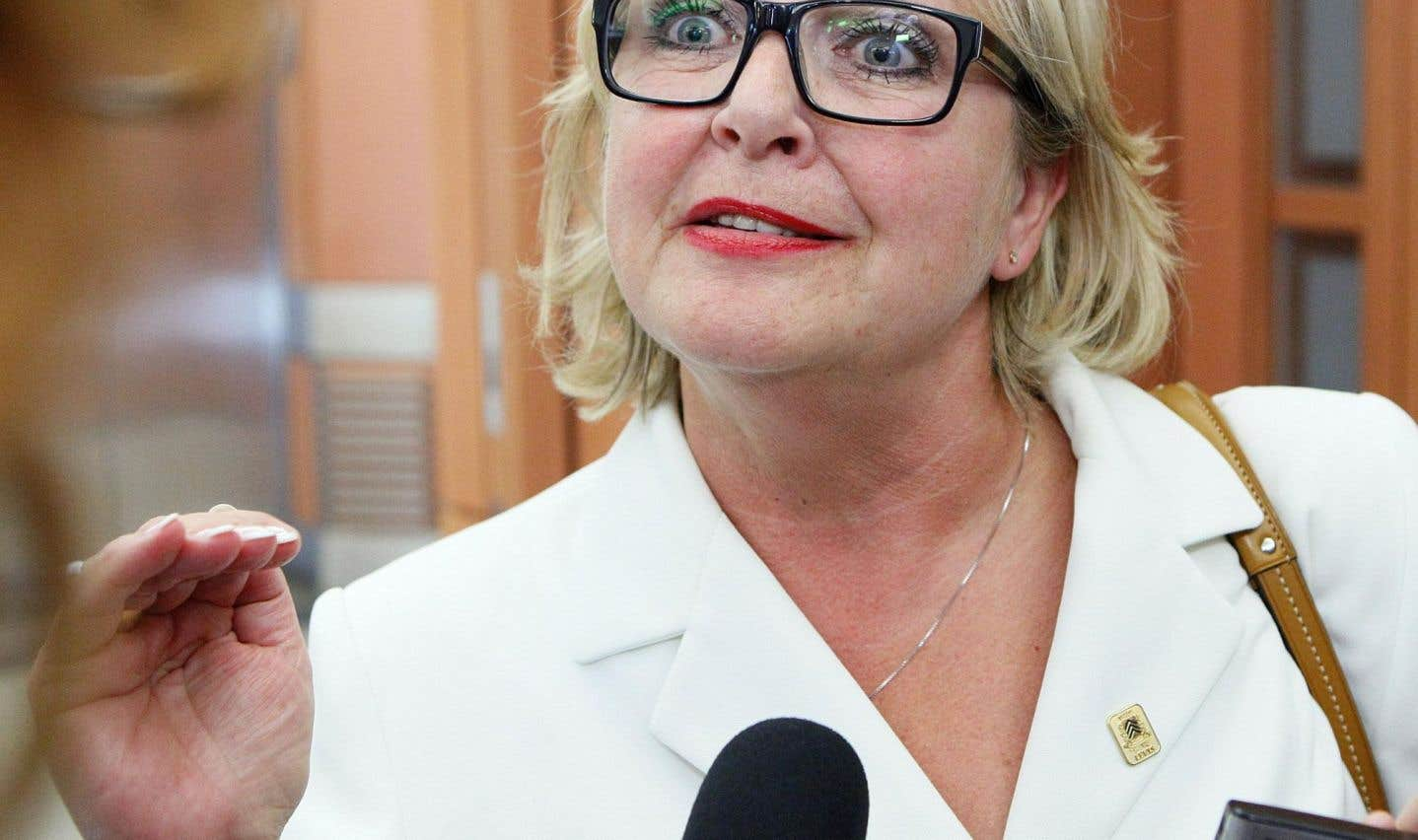 Les façons de faire du commissaire au lobbyisme sont critiquées à Québec